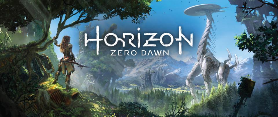 Not-So-Retro Review - Horizon Zero Dawn