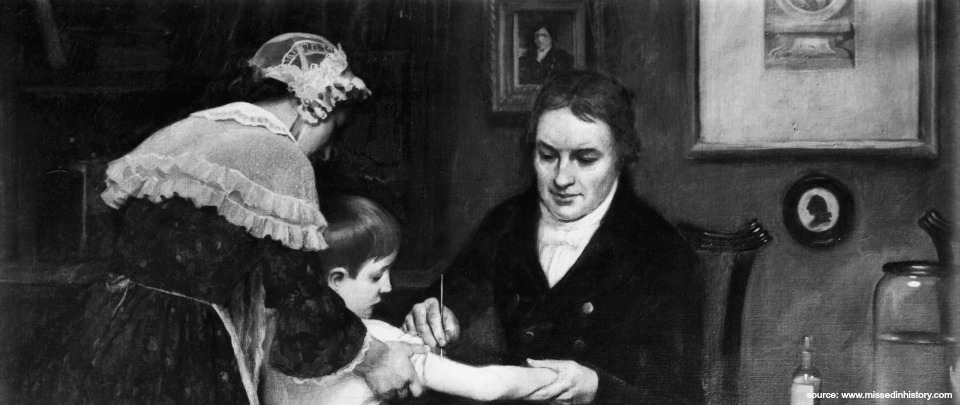 Edward Jenner and the Eradication of Smallpox Documentary