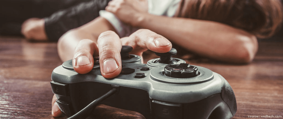Health News Digest: Gaming Addiction a Disease?