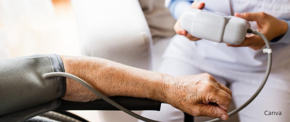 Home Care for the Elderly During COVID-19