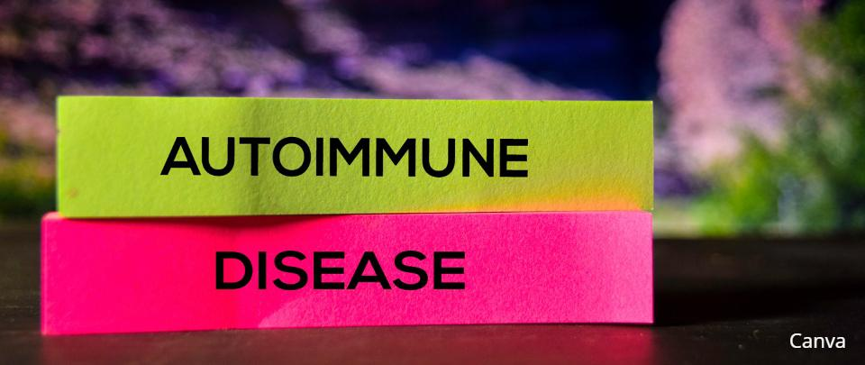 How COVID-19 Affects People With Autoimmune Diseases