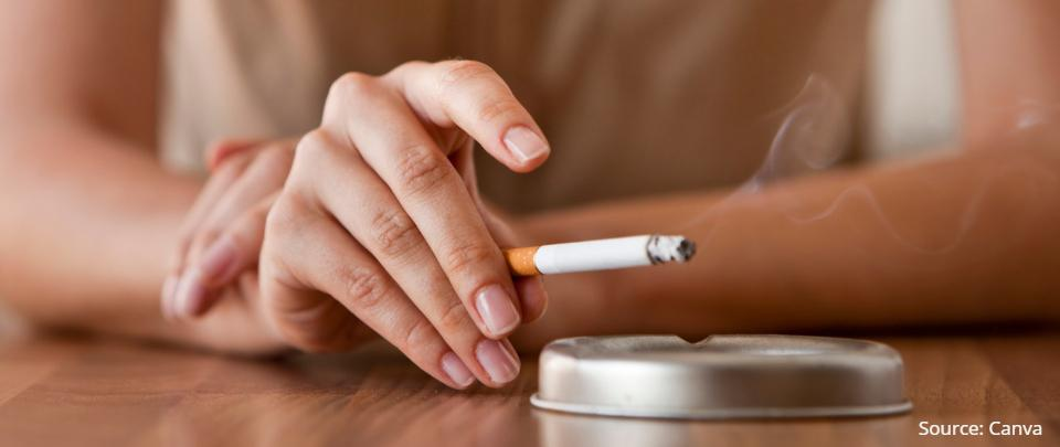 Mind Matters: How Young People Get Addicted to Smoking