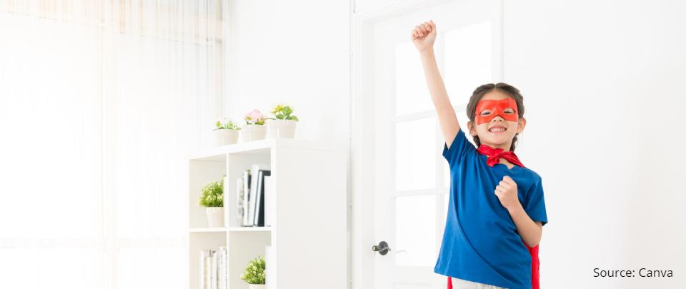 Boosting Our Kids' Self-Esteem