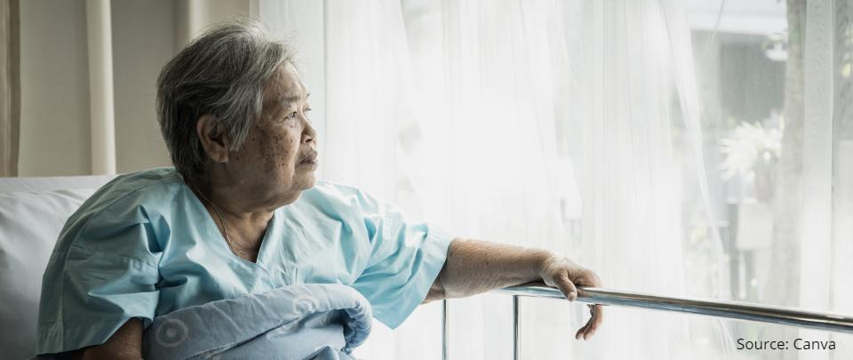 Elder Abuse in the Time of COVID-19