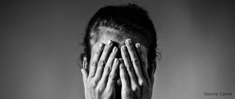 Mind Matters: Impact of Domestic Violence During COVID-19