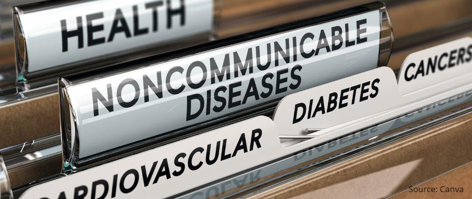 Doctor in the House: COVID-19 vs NCDs - Which Is More Important?