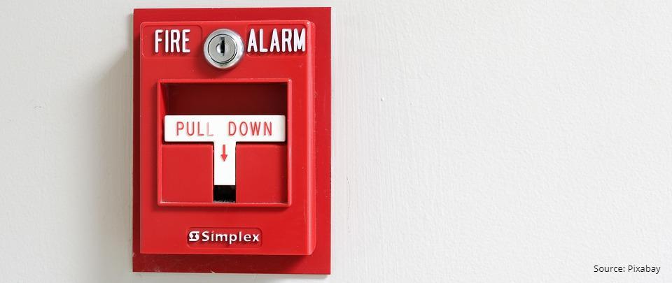 Building Fire-Safe Hospitals