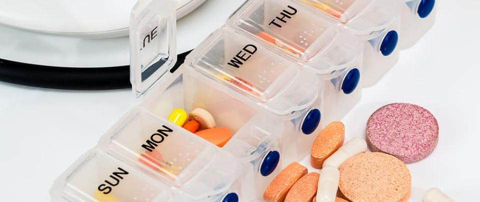 How to Manage Missing Your Medication