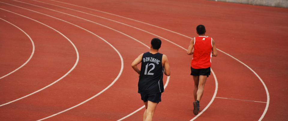 Be Fit Malaysians #20: Training Athletes in the New Normal