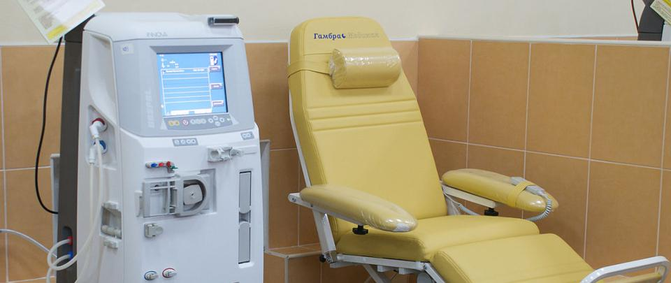 Home Dialysis – The Safer Option for End-Stage Kidney Disease Patients?