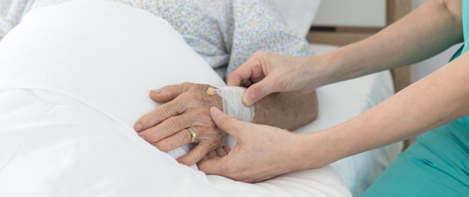 Providing Palliative Care in the Community