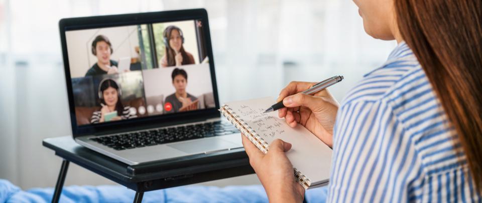 Health & Living Webinar Series: Managing Healthy Working Relationships (Part 4 of 8)