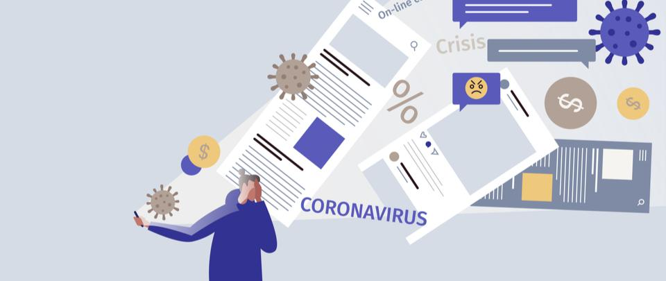 The COVID-19 Infodemic - Are We Doing Enough to Tackle Misinformation?