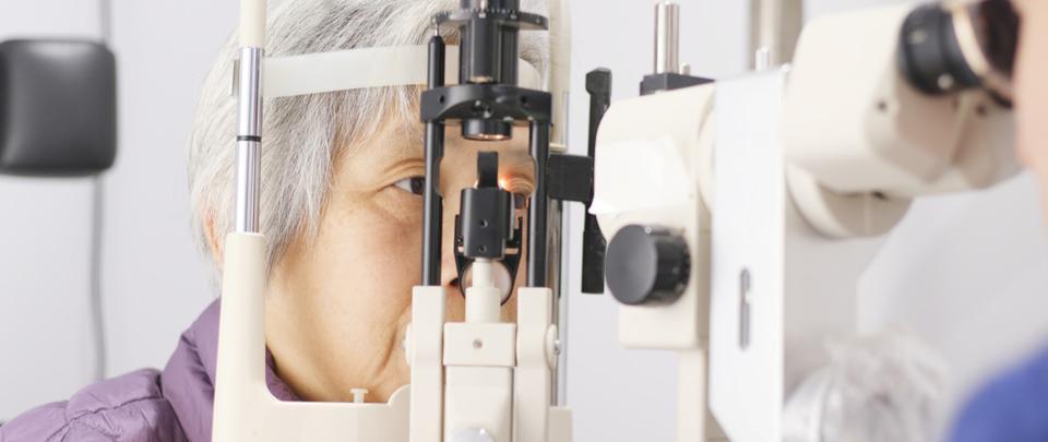 The Pressure to Prevent Glaucoma