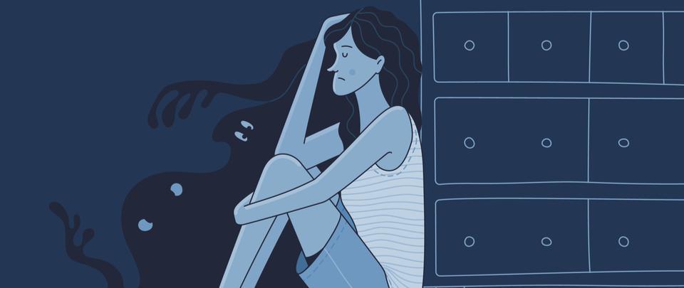 Ask A Psychologist #14: Mental Health Clinic (Fear)