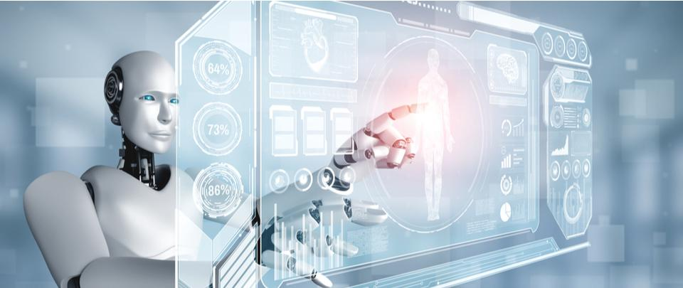 Can Artificial Intelligence Improve Diagnosis of Diseases?