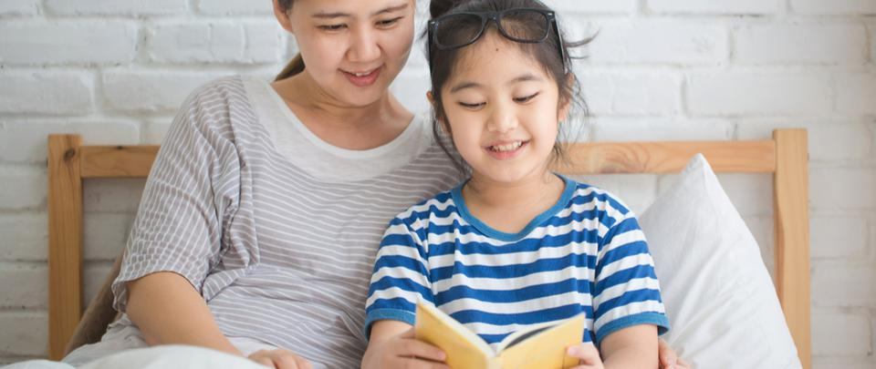 What Are Children Reading In Books? (And How To Talk To Them About It)