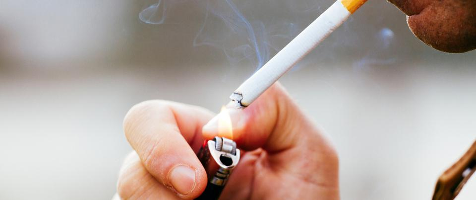 Doctor in the House: Anti Tobacco Efforts Up in Smoke During the Pandemic?