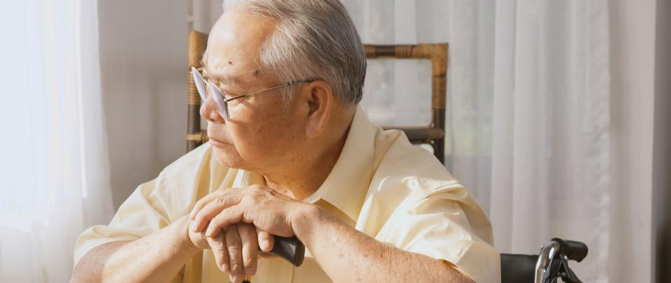 How To Spot Mental Health Issues In Senior Citizens
