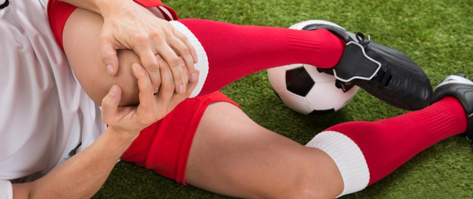 Be Fit Malaysians: Recovering from a Knee Injury - Part 1 of 3