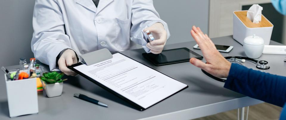 The Ethics of Your Healthcare Providers