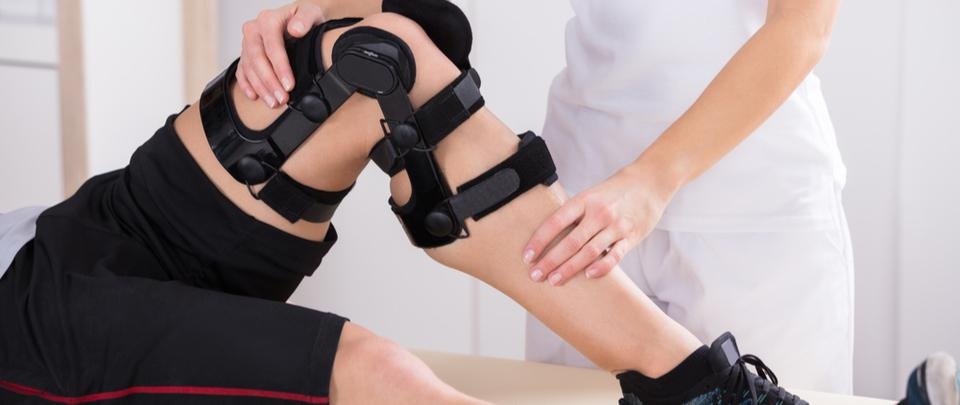 Be Fit Malaysians: Recovering from a Knee Injury - Part 2 of 3