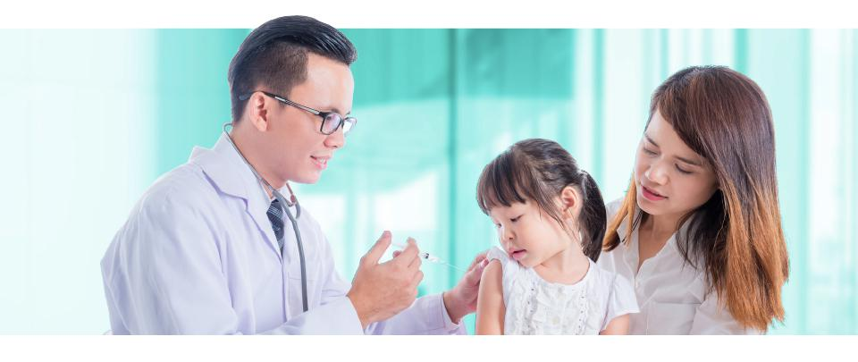 H&L Webinar 2021 #4: Why Vaccination Matters For Your Child