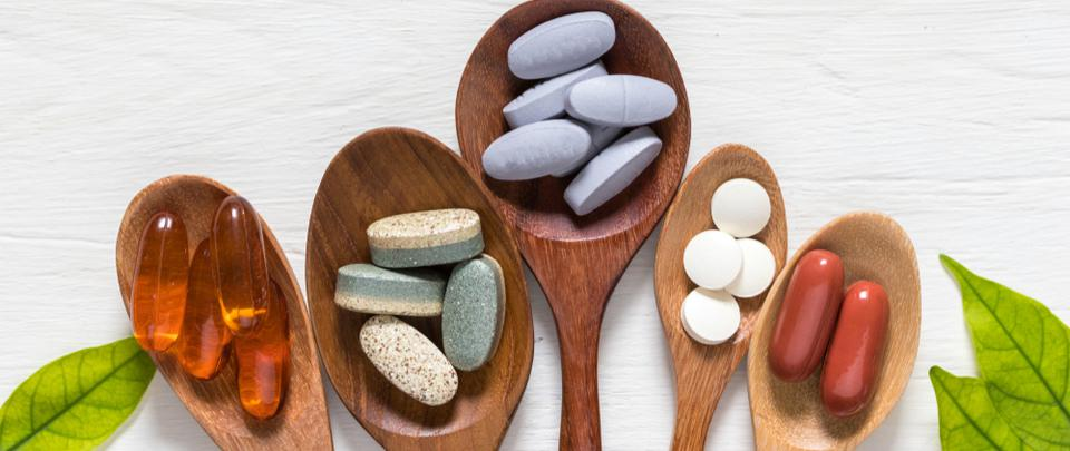 Ask A Doctor: Supplements