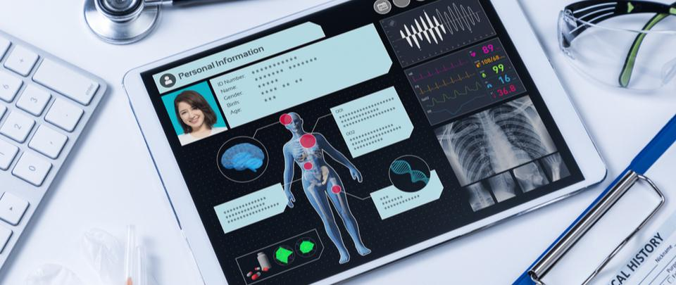 Doctor in the House: Can Technology Solve Healthcare's Problems?