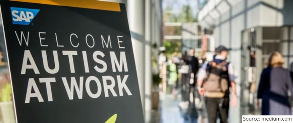 The Daily Digest: Autism, Inclusivity and the Workplace