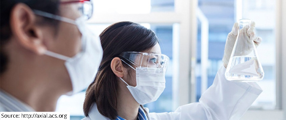 Health News Digest: Female Scientists Losing Out