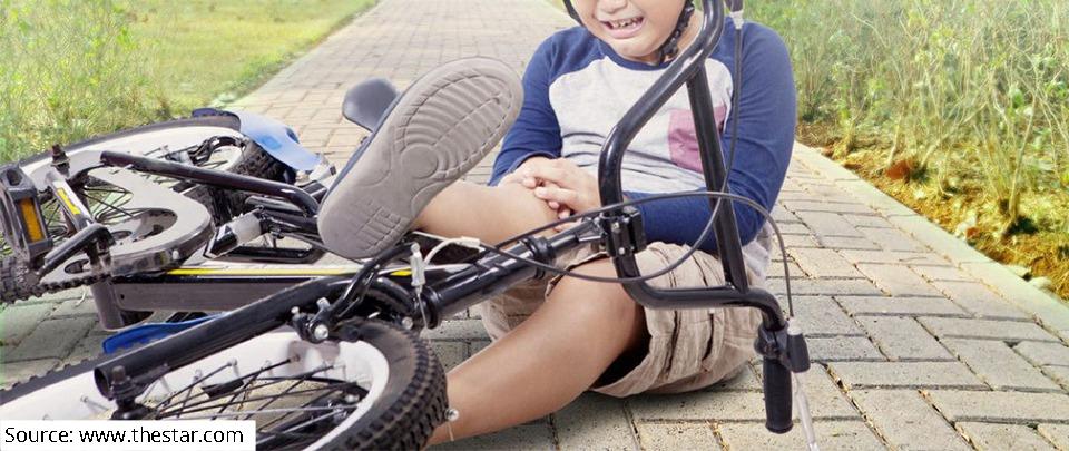 Bone and Soft Tissue Injuries in Children