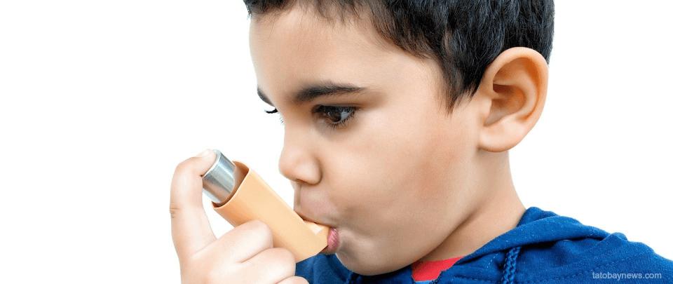 World Asthma Day 2017