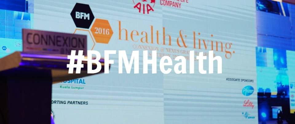 Best of Health & Living 2016: #BFMHealth