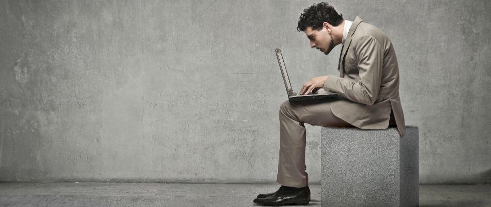 The Ills of Prolonged Sitting