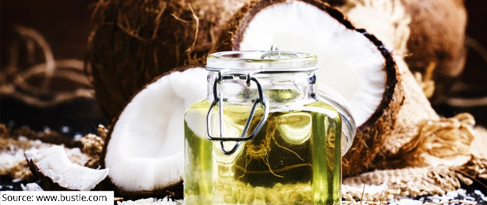 Health News Digest: Is Coconut Oil 'Pure Poison'?
