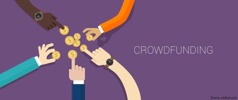 Health News Digest: How Crowdfunding Works