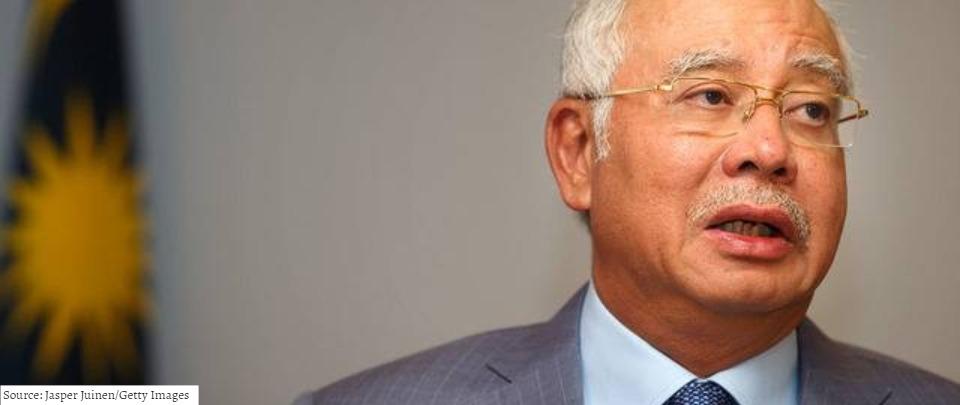 Najib: Trial by Social Media