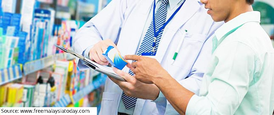 Health News Digest: Pharmacists Want More Transparency