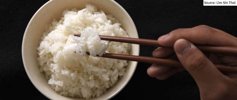 Health News Digest: The Rice Dilemma