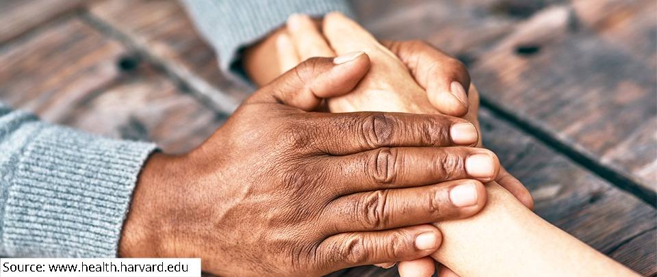 Helping Families Cope With Suicide
