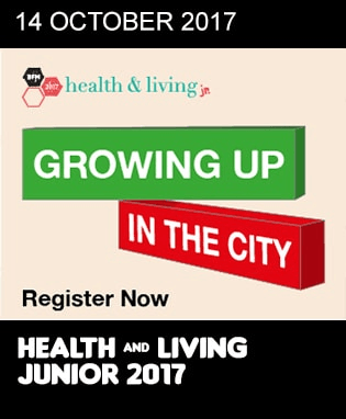 BFM Health and Living Junior 2017