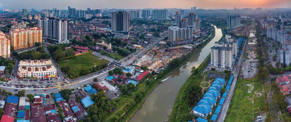 Old Klang Road