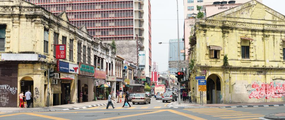 Old Shophouses - Romanticised Legacy?