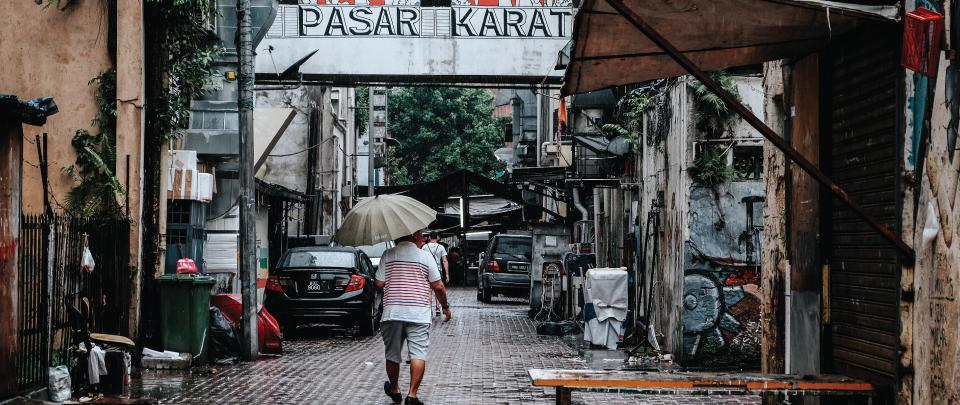 Utilizing Urban Spaces Effectively