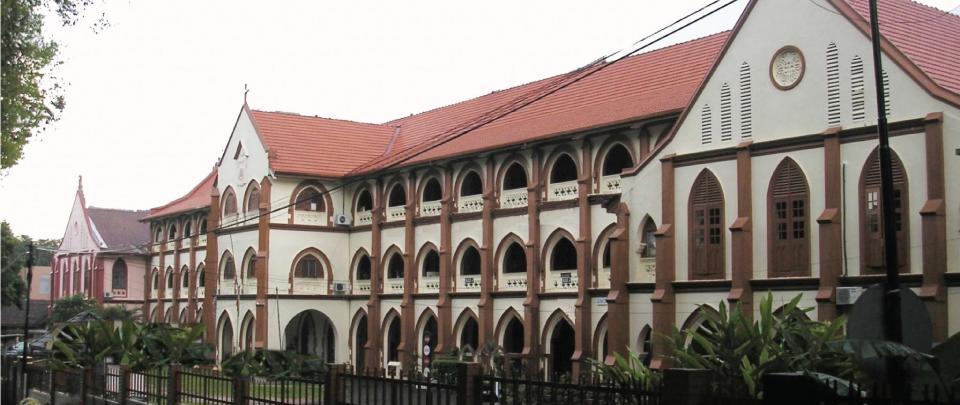 Preserving the Legacy of SMK Convent Bukit Nanas