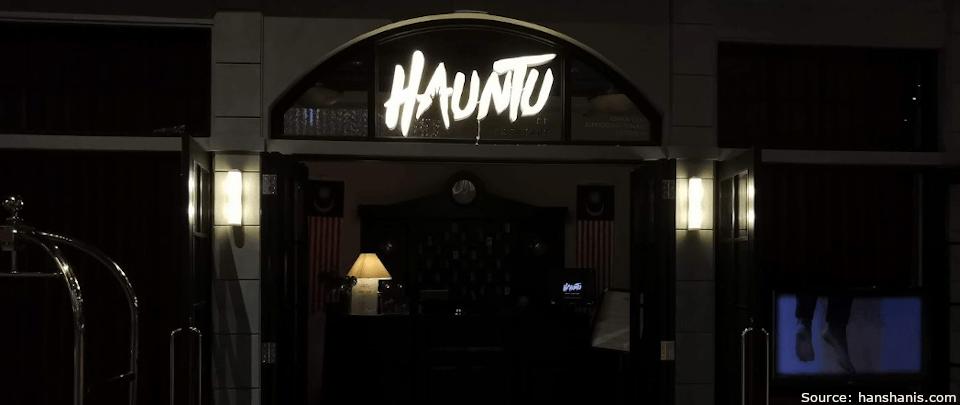 Hauntu