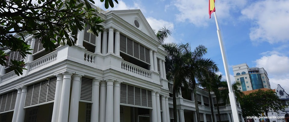 The Royal Klang Heritage Walk
