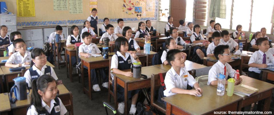 Buka Sekolah Kami #1: An End To Blanket School Closures