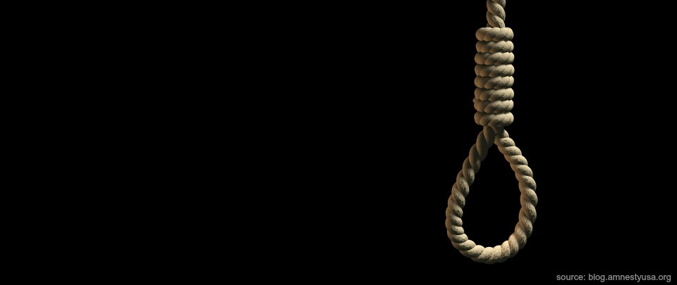 The Death Penalty Lives On